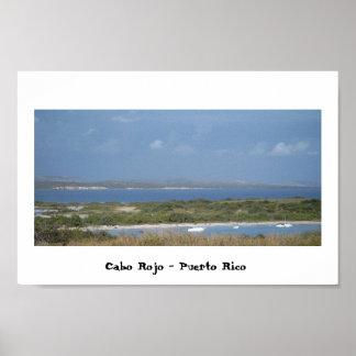 Playas de Puerto Rico Impresiones
