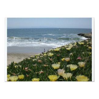 Playas de Santa Cruz Invitacion Personal