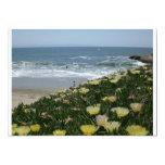 """Playas de Santa Cruz Invitación 5"""" X 7"""""""