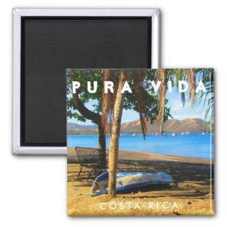 Playas del Coco, imán del recuerdo de Costa Rica