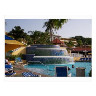 Playas en Boscobel en Jamaica Postal