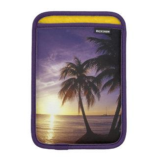 Playas en Negril, Jamaica 3 Funda De iPad Mini