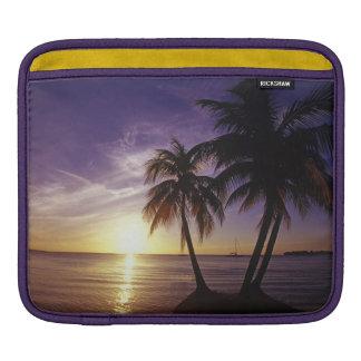Playas en Negril, Jamaica 3 Fundas Para iPads