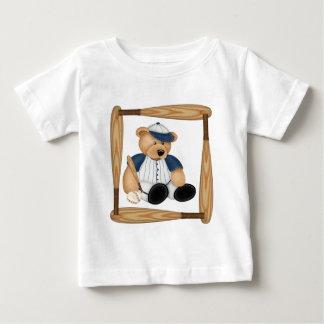 Playball baseball baby T-Shirt