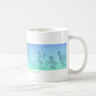Playball!, Playball!         www. ArtPatient .com Coffee Mug