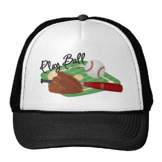 Playball Trucker Hat