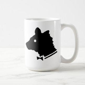 Playbear Coffee Mug