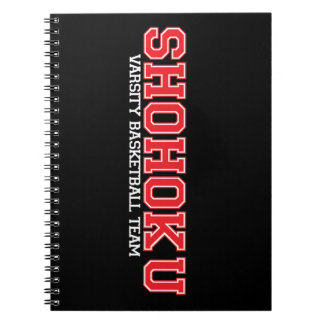 Playbook Note Books