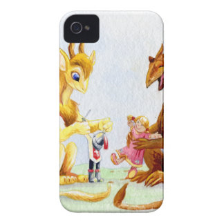 Playdate iPhone 4 Cover