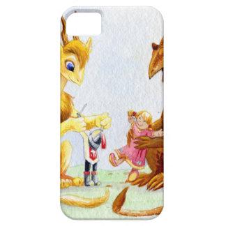 Playdate iPhone SE/5/5s Case