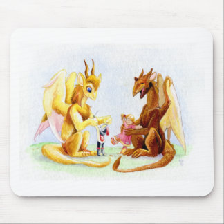 Playdate Mouse Pad