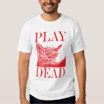 PlayDead 1 Polera