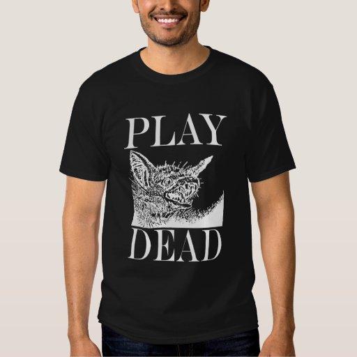 PlayDead 2 Camisas