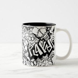 Playdead Wallpaper Mug