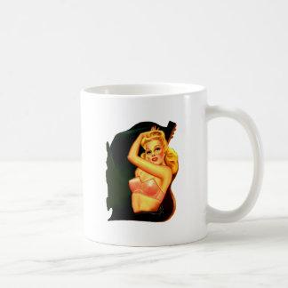 Player Coffee Mug