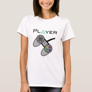 Player Remote T-Shirt