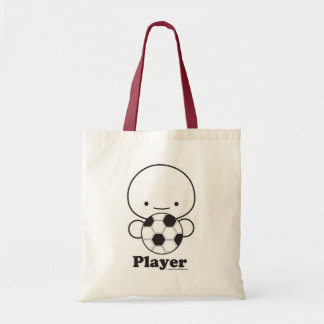 Player (soccer) Bag (more styles)