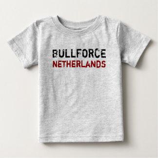 playera baby Bullforce