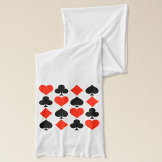 Players Classic Scarf