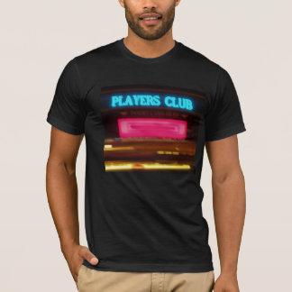 Players Club Shirt, He's the man T-Shirt