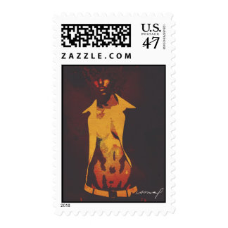 Player's Lounge Postage Stamp