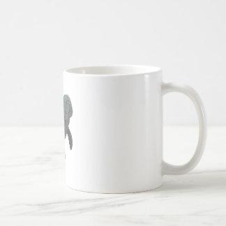 PLAYFUL AND CURIOUS COFFEE MUG