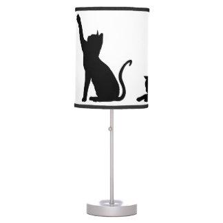 Playful Cats Desk Lamp