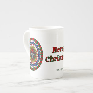 Playful Christmas Specialty Mug