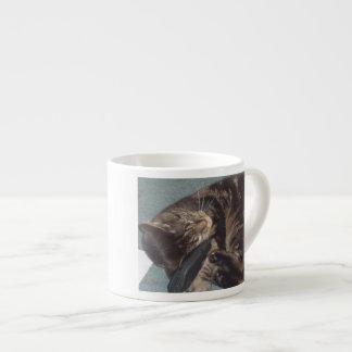 playful Dave Espresso Mugs
