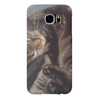 Playful Dave Samsung Galaxy S6, Barely There Samsung Galaxy S6 Case