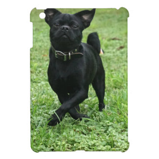 Playful Dog Case For The iPad Mini