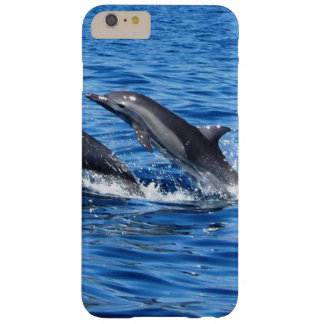 Playful Dolphins iPhone Cover iPhone 6 Plus Case
