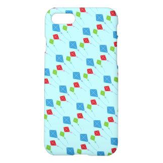 Playful Kites iPhone 7 Case