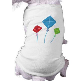 Playful Kites Shirt