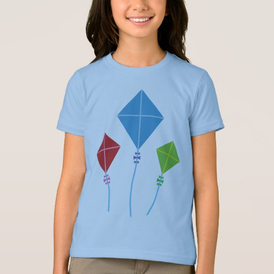 Playful Kites T-Shirt