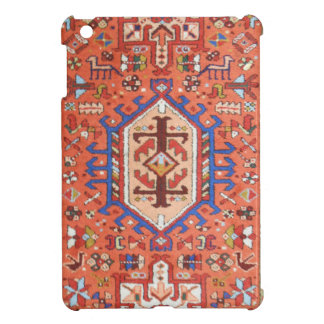Playful Persian Designed Cover For The iPad Mini