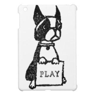 Playful Puppy Ipad Case