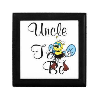 Playful Uncle To Be Gift Boxes