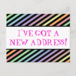 [ Thumbnail: Playful, Whimsy & Silly New-House Postcard ]