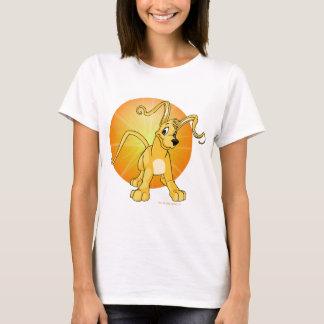 Playful yellow Gelert T-Shirt