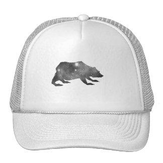 PLAYFULLY COOL UNIVERSE BEAR TRUCKER HAT