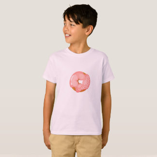 Playfully Delicious Mouth Watering Donut T-Shirt