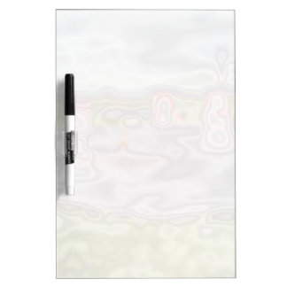 playground abstract pattern Dry-Erase board