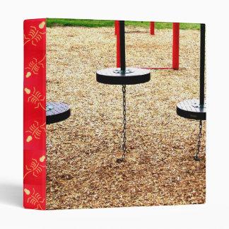 Playground Binder