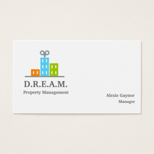Playground Business Card