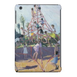 Playground Derby 1990 iPad Mini Retina Case