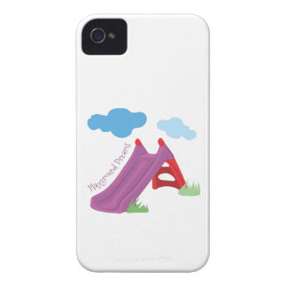 Playground Dreams Case-Mate iPhone 4 Cases