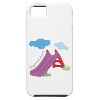 Playground Dreams iPhone 5 Case