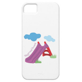 Playground Dreams iPhone 5 Cases