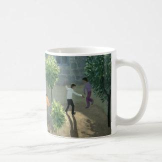 Playground Lesbos 1996 Coffee Mug